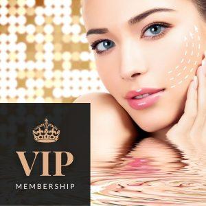 Shift VIP Membership